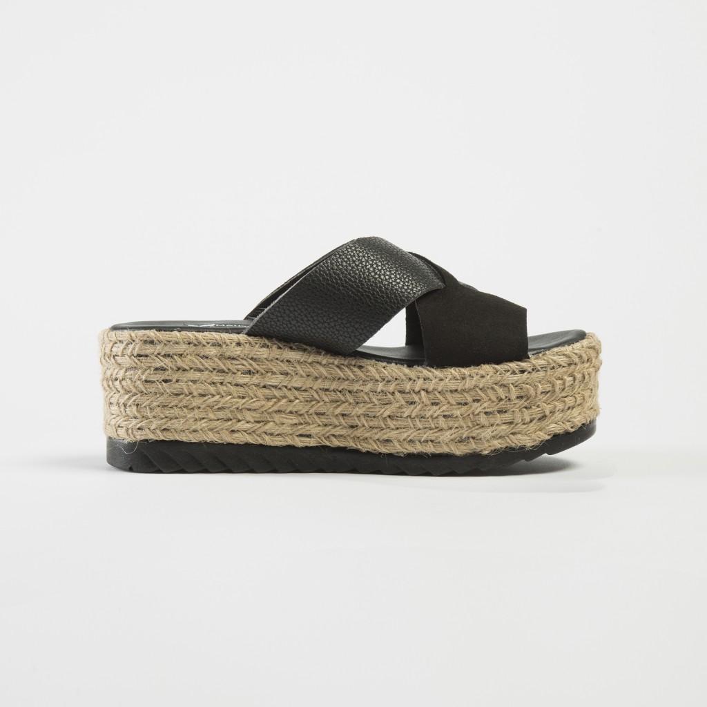 black-11 کفش