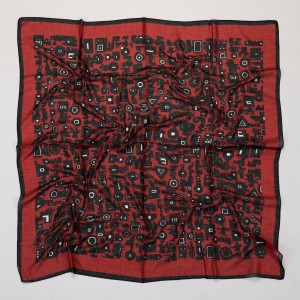 روسری SC257-C