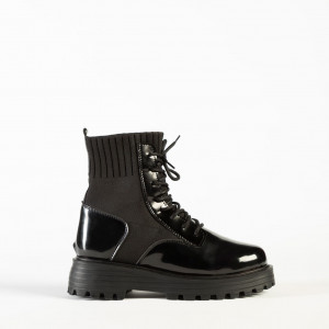 کفش boot-07-b