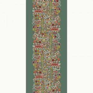 پرده پارچهای cu5-59