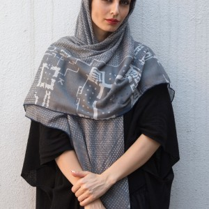 روسری sc-203-b