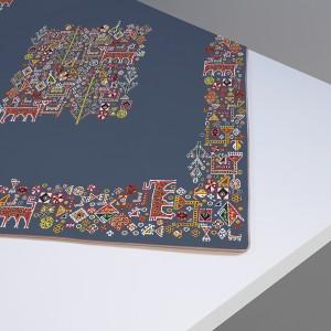 رومیزی t5-57