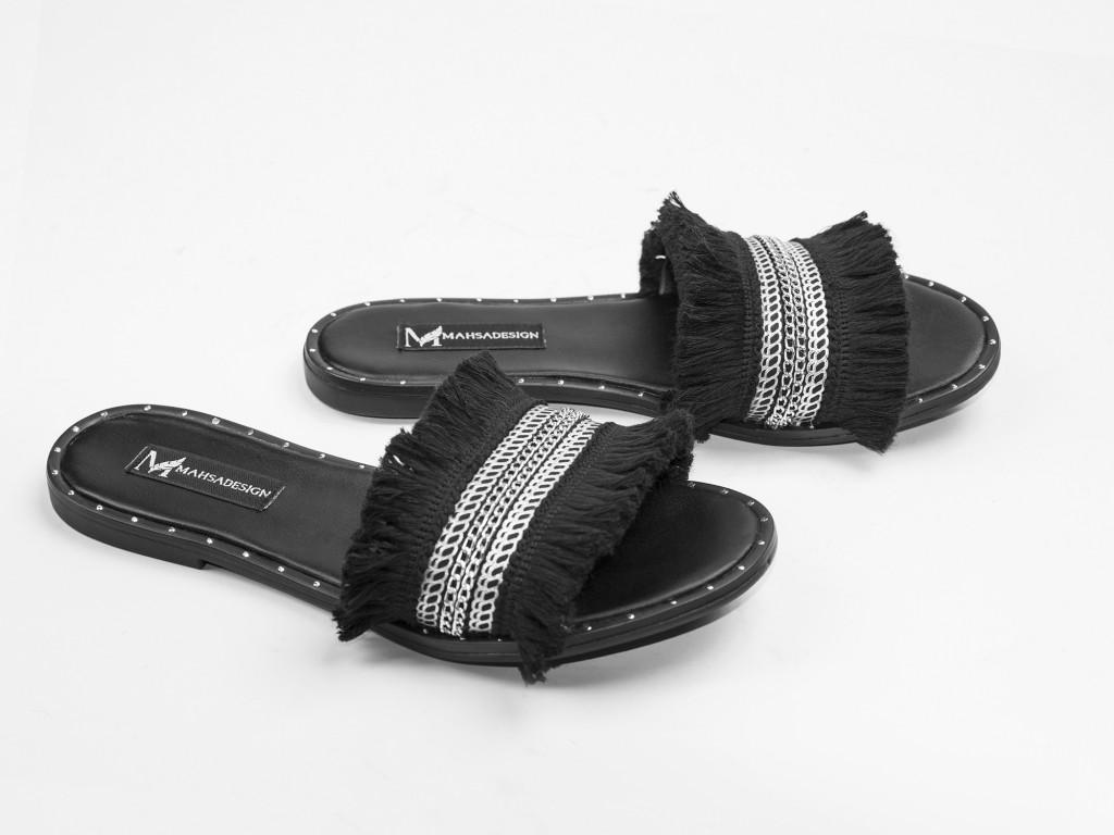 black-13 کفش