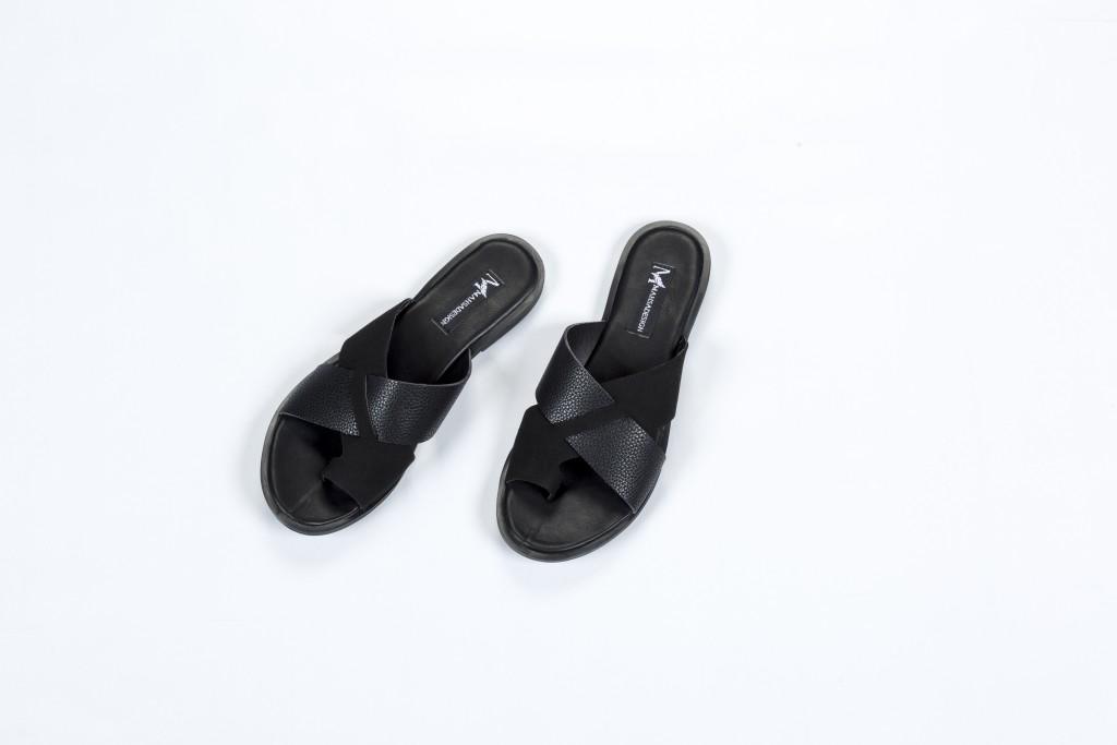 black-30 کفش