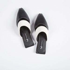 black-35 کفش