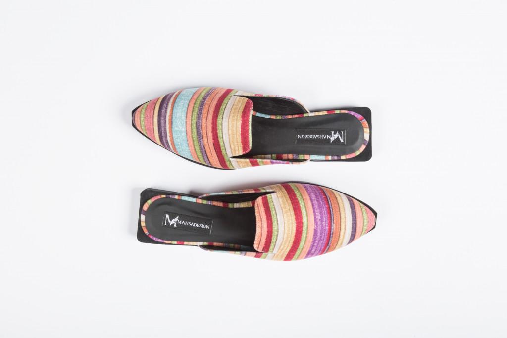 colorful-20 کفش