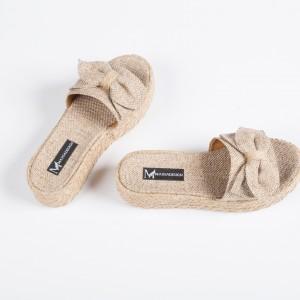 cream-19 کفش