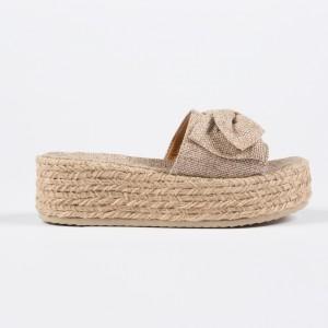 کفش cream-19