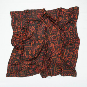 روسری sc-224-b