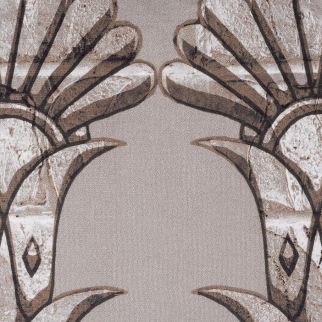 cu5-43 پرده پارچهای
